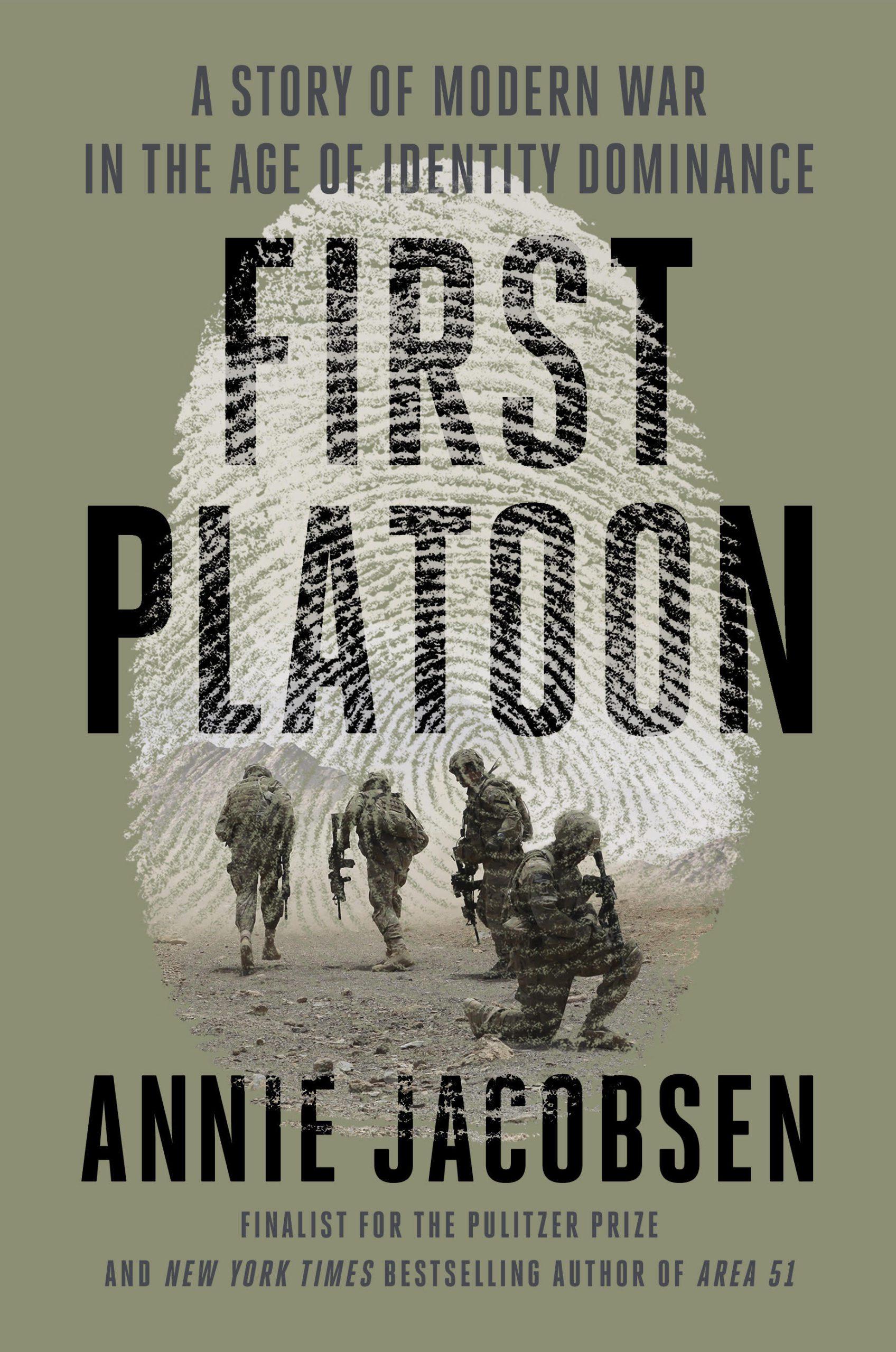 First Platoon Book