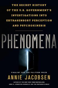 Phenomena Book Cover